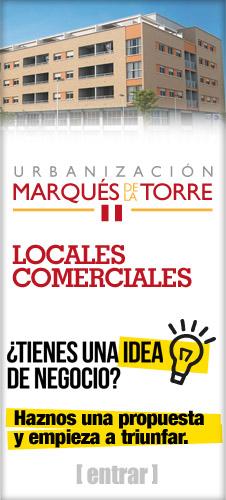 Locales Comerciales Marques de la Torre 2