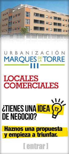 Locales Comerciales Marques de la Torre 3