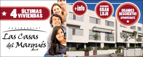 Oportunidades Inmobiliarias Marblas